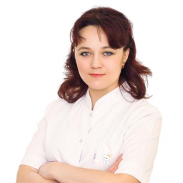 Тараканова Олена Іллівна Заступник гол.лікаря з організаційно-методичної роботи