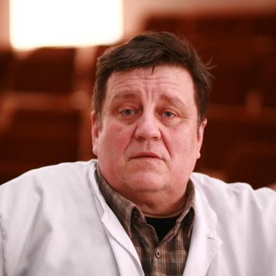Галінський Володимир БорисовичЗавідуючий ендоскопічним відділенням